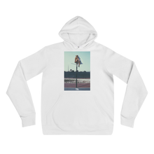 Load image into Gallery viewer, Court Side - Unisex Hoodie