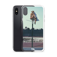 Load image into Gallery viewer, Court Side - iPhone Case
