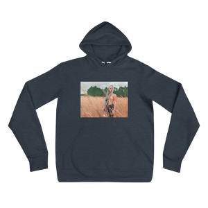 Field of Dreams - Unisex hoodie