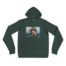 Load image into Gallery viewer, Implied - Unisex hoodie