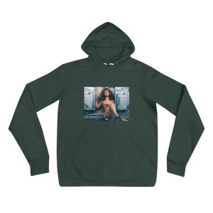 Implied - Unisex hoodie