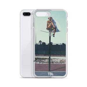 Court Side - iPhone Case