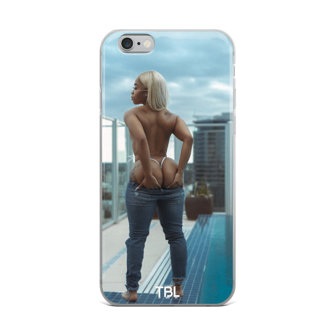 Buns - iPhone Case