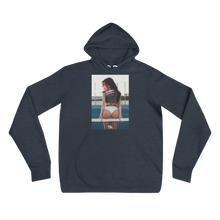 Load image into Gallery viewer, Double Fault - Unisex hoodie