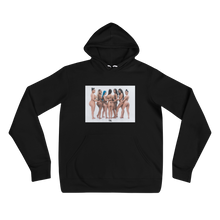 Load image into Gallery viewer, Diamonds - Unisex hoodie