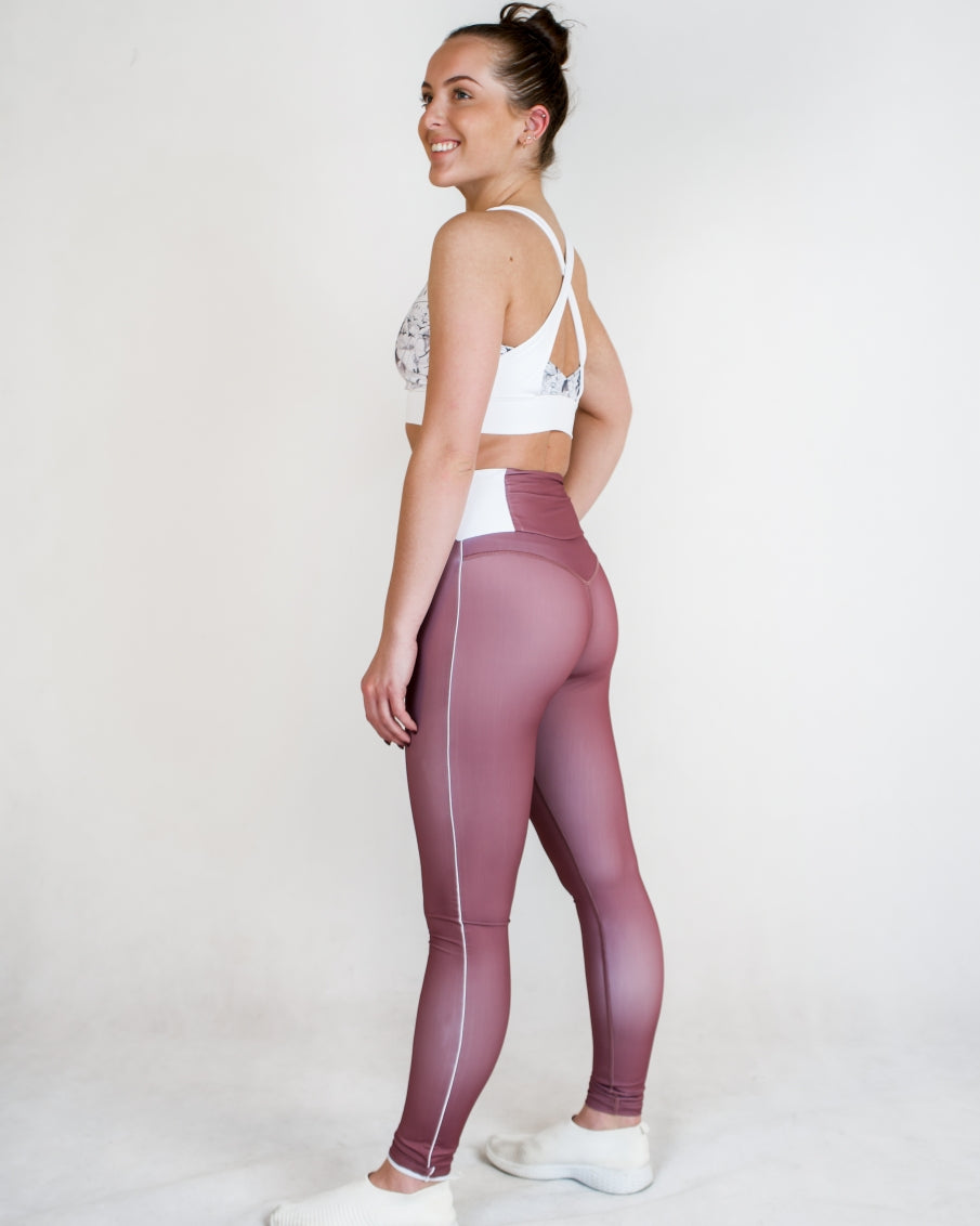 Feminine Touch Leggings