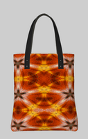 Peacock Butterfly 2 Tote Bag