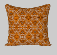 Gulf Fritillary Pillow Case