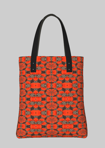 Leprieur's Glory Butterfly Tote Bag