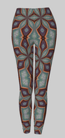 Common Morpho Leggings