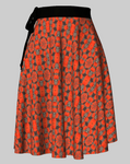 Glory Wrap Skirt