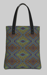 Common Morpho Butterfly 2 Tote Bag