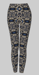 Tiger Swallowtail 3 Leggings