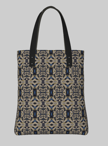 Western Tiger Swallowtail 3 Tote Bag