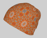 Flaming Sunset Beanie