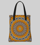 Painted Lady 2 Tote Bag