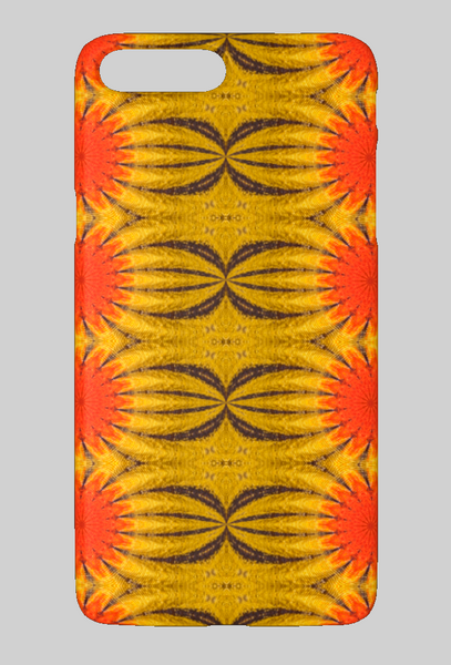 Tiger Lily Smartphone Case
