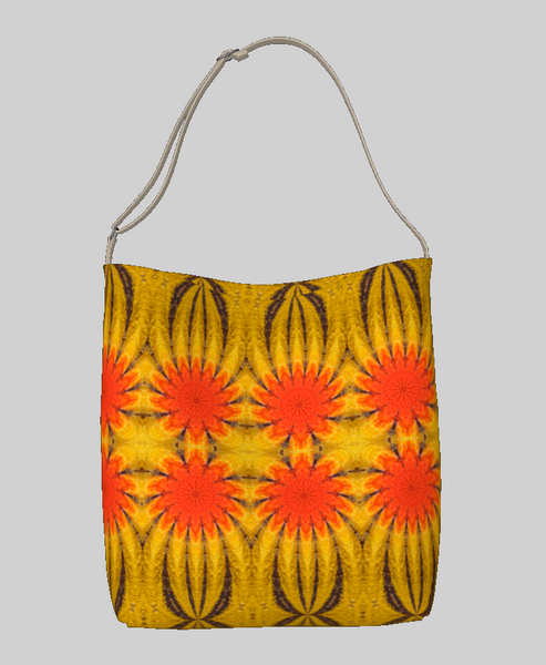 Tiger Lily Day Tote