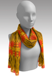 Tiger Lily Long Scarf