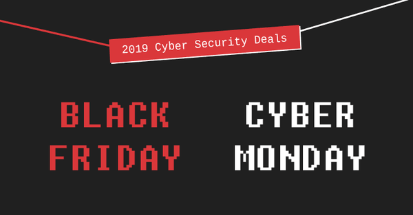 Boost Your Personal Security With These Killer 2019 Black Friday and Cyber Monday Deals