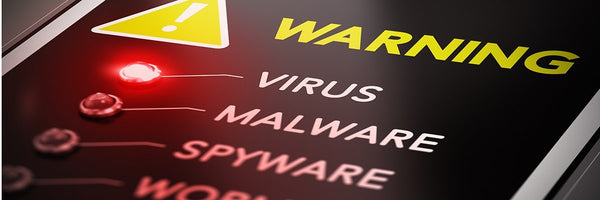6 common types of cyber attacks and how to prevent them