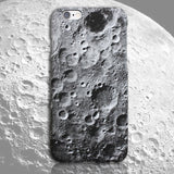 Moon Surface iPhone Case - Securgadget Store