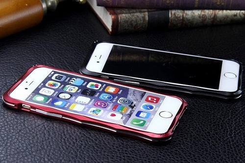 Smart Stand iPhone Bumper Case