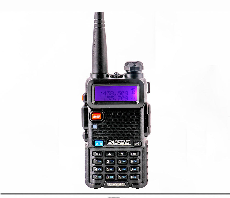 Walkie Talkie 10km Mini Ham CB Radio Long Range - Securgadget Store
