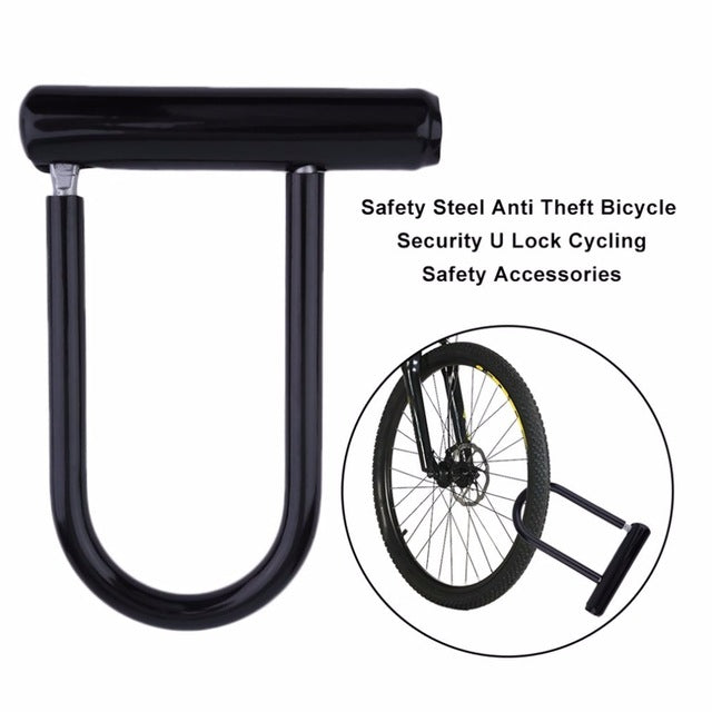 Universal Bike Bicycle Cycling Steel Anti Theft - Securgadget Store