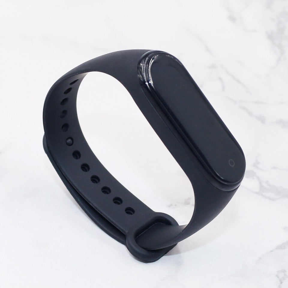 Sleep Quality Fitness Tracker Watch Sport bracelet Heart Rate Blood Pressure Smartband Monitor Health Wristband - Securgadget Store