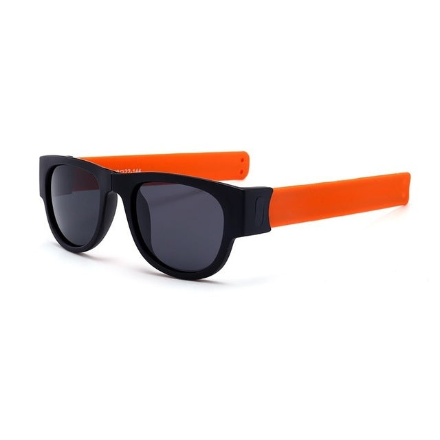 Modern Portable snap on Polarized Sunglasses - Securgadget Store