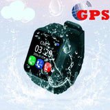GPS Tracker for Children.