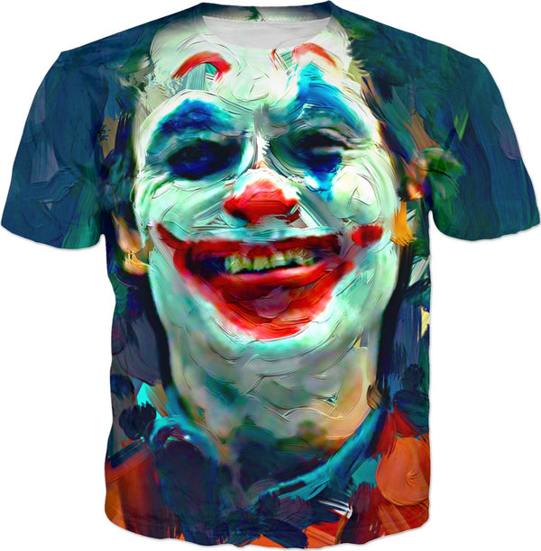 JOKER - JohnnyAppz , JOKER, T-Shirts