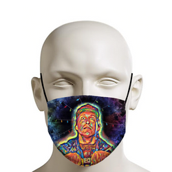 Christmas Vacation Lights - Christmas Face Mask - JohnnyAppz , Christmas Vacation Lights - Christmas Face Mask, Fashion Mask