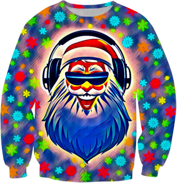 Epic Christmas Sweater - JohnnyAppz