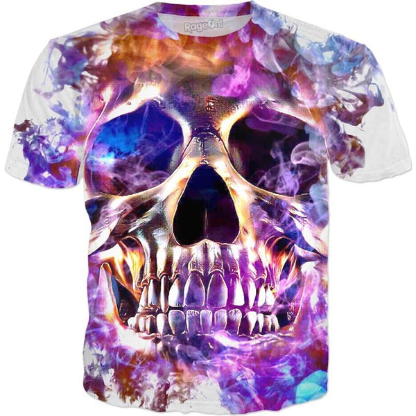 Skull'en It - JohnnyAppz , Skull'en It, T-Shirts