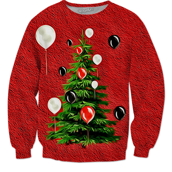 The Christmas Party - JohnnyAppz , The Christmas Party, Sweatshirts