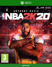 Load image into Gallery viewer, NBA 2K20 (Xbox One)