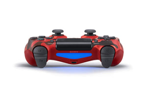 Playstation4 DUALSHOCK®4 V2 Wireless Controller -Red Camouflage