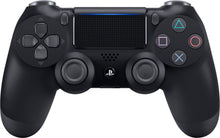 Load image into Gallery viewer, Sony PlayStation DualShock 4 Controller - Black
