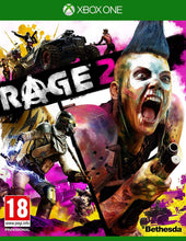 Load image into Gallery viewer, Rage 2 (Xbox One)
