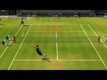Load image into Gallery viewer, Virtua Tennis 2009 (PC DVD) [video game]
