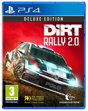 Load image into Gallery viewer, DiRT Rally 2.0 Deluxe Edition (PS4)