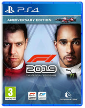 Load image into Gallery viewer, F1 2019 - Anniversary Edition (PS4)