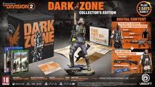 Load image into Gallery viewer, Tom Clancy's The Division 2 The Dark Zone Edition (PS4)