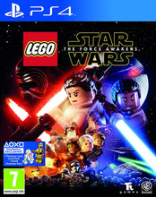 Load image into Gallery viewer, LEGO Star Wars: The Force Awakens (PS4)