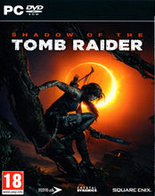 Load image into Gallery viewer, Shadow of the Tomb Raider (PC DVD)