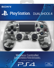 Load image into Gallery viewer, Sony PlayStation DualShock 4 Controller - Urban Camouflage