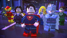 Load image into Gallery viewer, LEGO DC Super-Villains Mini Figure Edition (PS4)