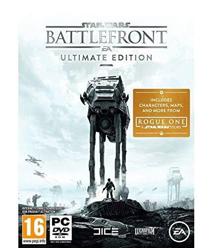 Star Wars Battlefront Ultimate Edition (PC DVD)